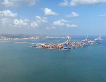 África: 26 adultos y 16 niños migrantes muertos, el saldo de un naufragio en la costa de Djibouti