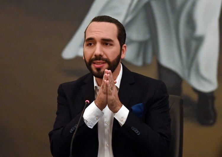 Bukele anuncia que El Salvador recibirá 150,000 vacunas contra el covid-19 donadas por China