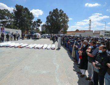 Crímenes de familia asesina atormentan a los habitantes de una ciudad libia