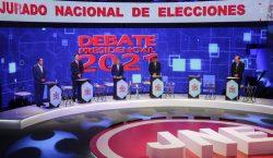Perú llega a elecciones sin favoritos y con récord de…