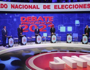 Perú llega a elecciones sin favoritos y con récord de casos de covid-19