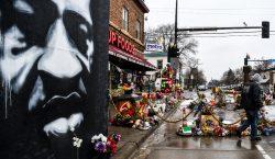 Expolicía Derek Chauvin es declarado culpable del asesinato de George…