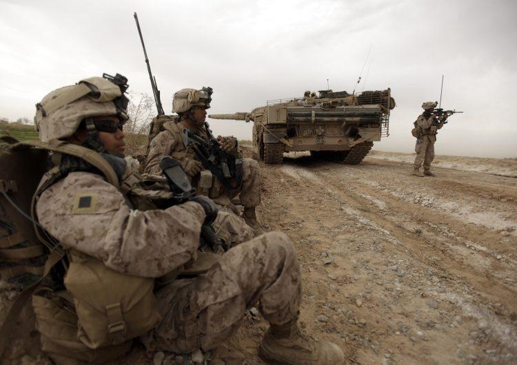Biden pondrá fin a la guerra más larga de EU y retirará sus tropas de Afganistán