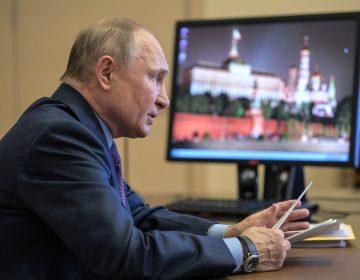 Acusaciones de EU por ciberataques son 'delirios de poco interés', señala inteligencia rusa