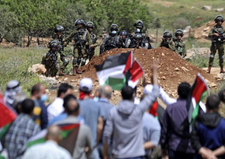 La ONG Human Rights Watch acusa a Israel de apartheid y persecución contra los palestinos