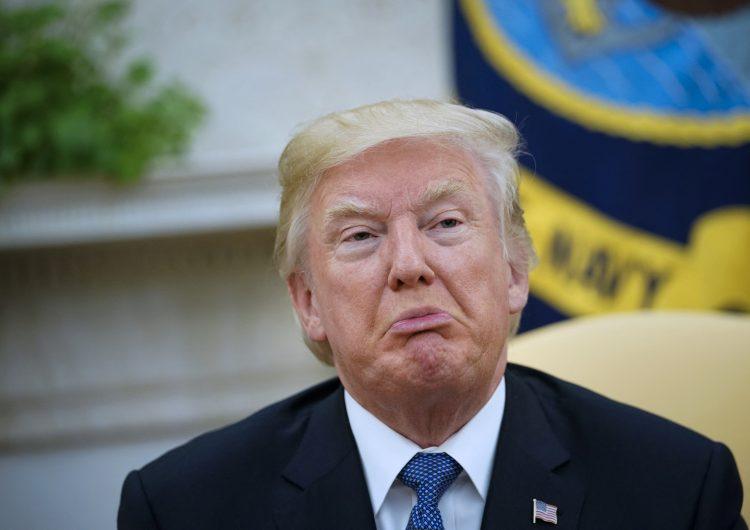 Trump considera postularse en 2024: 'Extraño poder ayudar directamente a las personas'