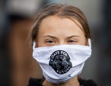 Covid-19: fundación de Greta Thunberg donará 100,000 euros a la lucha contra la desigualdad de vacunas
