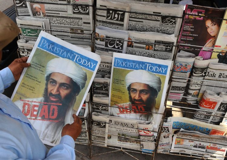 Muerte de Bin Laden: la operación más intensa, secreta y bien planificada