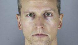 Derek Chauvin es aislado en prisión de máxima seguridad en…