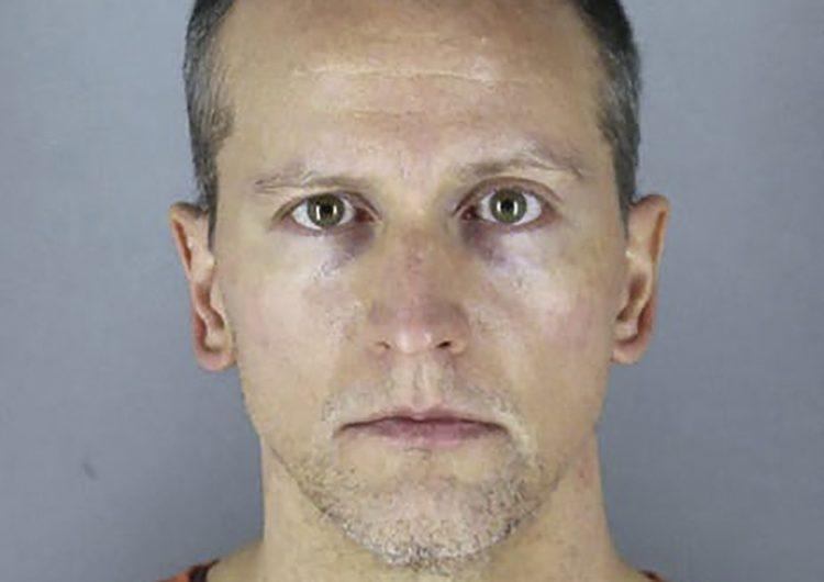 Derek Chauvin es aislado en prisión de máxima seguridad en Minesota
