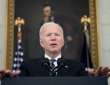 Joe Biden viajará a Reino Unido y Bélgica en su primera gira internacional