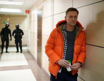 Autoridades rusas prohíben cualquier tipo de manifestación a la organización de líder opositor Navalni