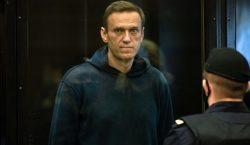 Opositor ruso encarcelado Alexéi Navalni, pone fin a huelga de…