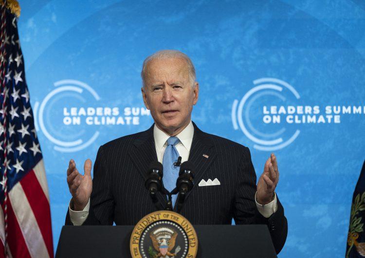 EU: sin escándalos ni dramas, Joe Biden cumple sus primeros 100 días de mandato