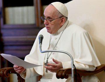 El papa Francisco aprueba nuevas leyes contra la corrupción en la curia romana y rechaza intervención en Venezuela