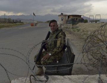 La OTAN inicia la retirada de sus tropas en Afganistán