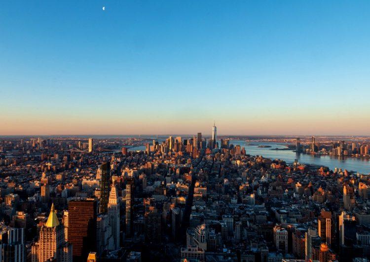 """Nueva York planifica una """"reapertura total"""" para el 1 de julio…o incluso antes si la situación mejora"""