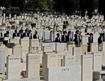 Al menos 44 muertos en una estampida durante una peregrinación judía en Israel