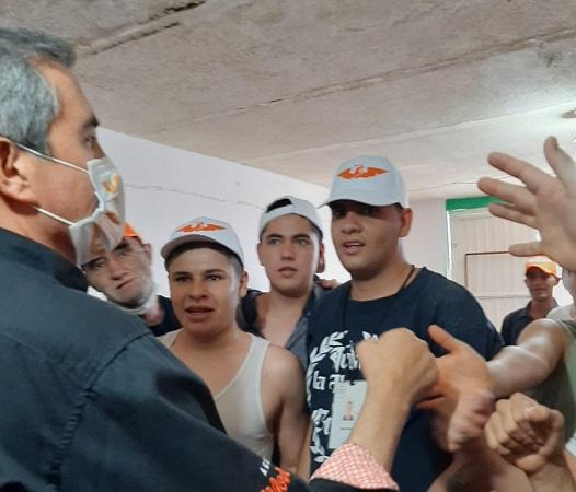 Propone Gabriel Arellano creación de centros de rehabilitación de adicciones