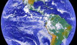 Día de la tierra: 'no hay vacuna contra un planeta…