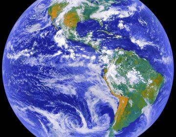 Día de la Tierra: 'No hay vacuna contra un planeta contaminado, estamos ante una amenaza existencial'