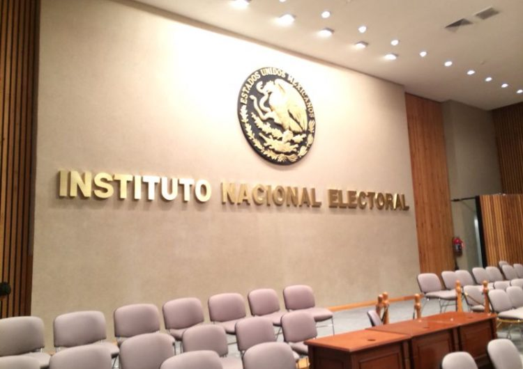 Regresa Tribunal al INE resolución de candidaturas