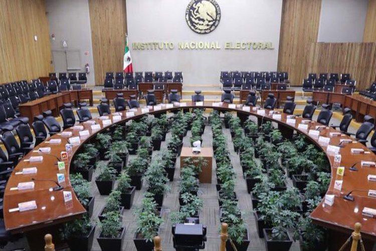 Serán las últimas elecciones del INE: Félix Salgado