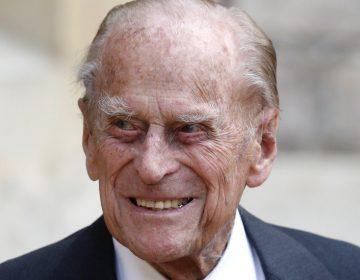 Muere príncipe Felipe, esposo de reina de Inglaterra