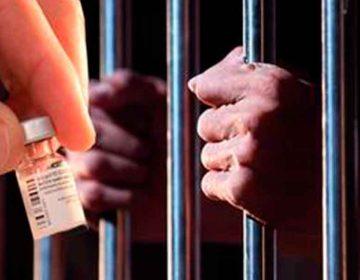 220 presos poblanos libres… pero del Covid