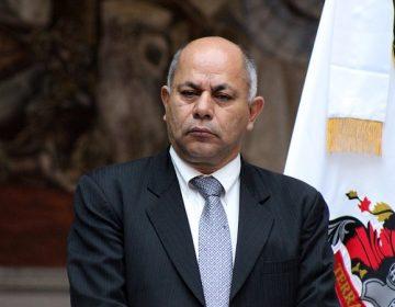 Evaluará Congreso Estatal reelección del magistrado Juan Manuel Ponce Sánchez