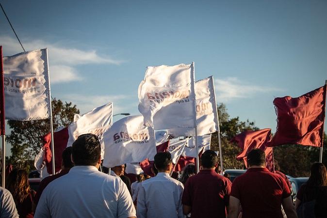 Presentan 62 impugnaciones a candidaturas a diputados y alcaldes en Aguascalientes