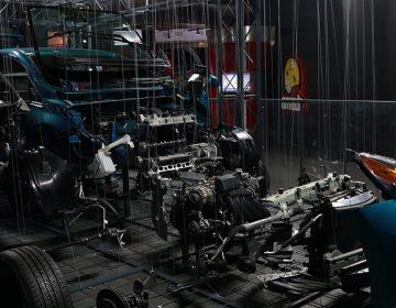 Seguirán paros técnicos en planta A-1 de Nissan en Aguascalientes durante mayo