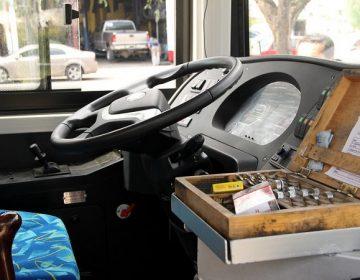 Modifica CMOV recorrido de ruta 43 de camiones urbanos