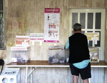 Digitalizarán actas en cada casilla para agilizar conteo de votos en Aguascalientes