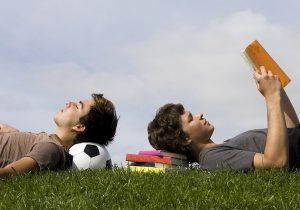 Día Mundial del Libro; Los 10 grandes sobre literatura deportiva