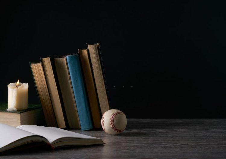 ¿Béisbol, el deporte de moda?; una novena de libros
