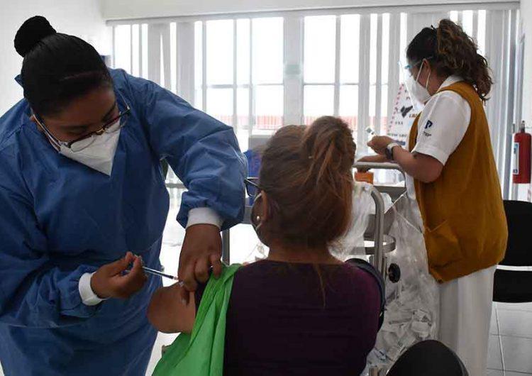 MAÑANA INICIA prerregistro para vacunación de ADULTOS de 50 a 59 años