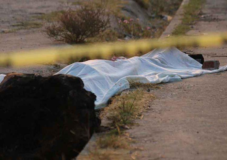 En Puebla, abandonan cadáveres en Chachapa y la Romero Vargas