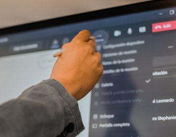 Aulas 360: recurso educativo de innovación tecnológica en IBERO Tijuana