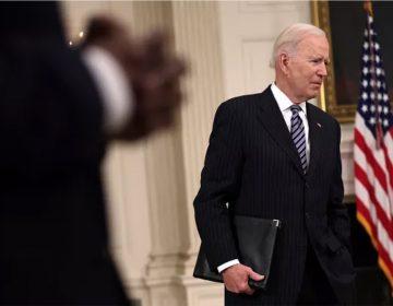 Biden desmiente que reanudará la construcción del muro fronterizo de Trump