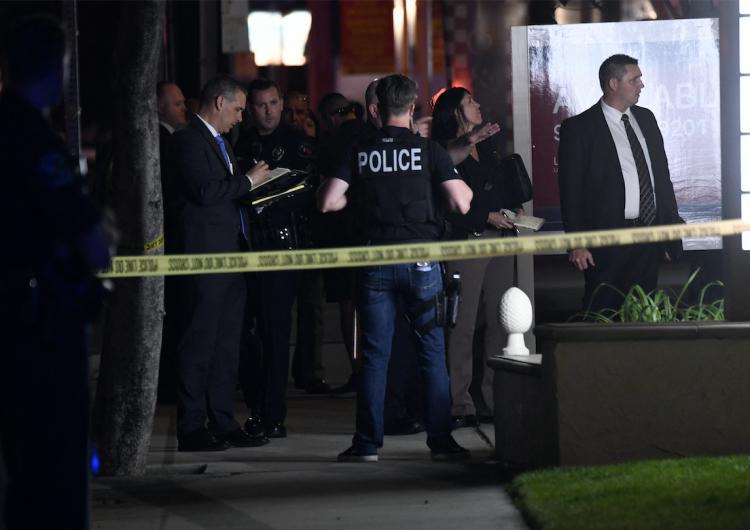 Autor del tiroteo donde murieron tres adultos y un niño conocía a las víctimas y premeditó el ataque