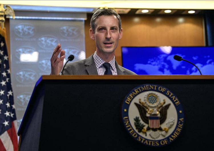 EU participará en negociaciones nucleares en Viena y se dice abierto a diálogo con Irán