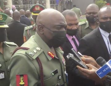 Nigeria: más de 1,800 reos se fugan durante ataque perpetrado por hombres armados