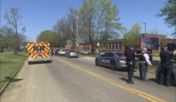 EU: tiroteo en escuela secundaria de Tennessee deja un muerto