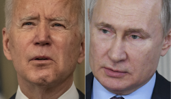 Biden propone a Putin cumbre en un tercer país para…