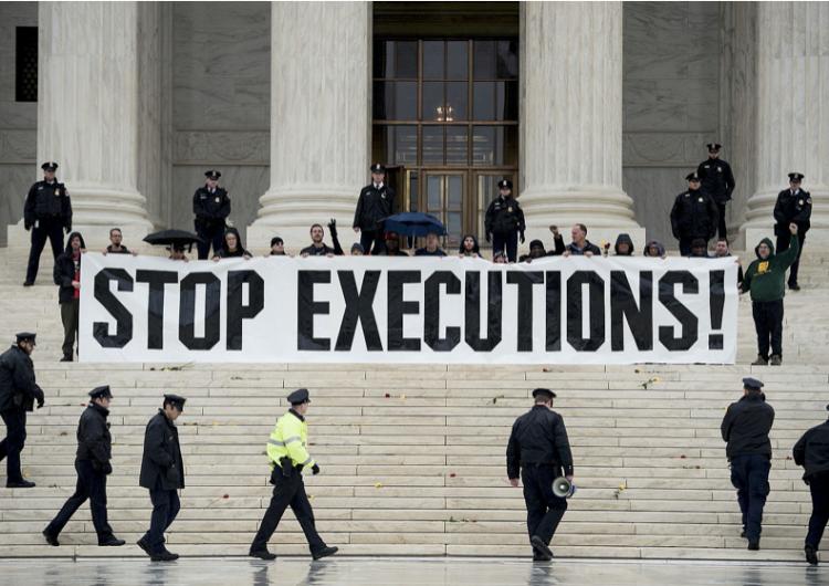 Cuatro países hicieron uso 'despiadado y escalofriante' de la pena de muerte en 2020:  Amnistía Internacional