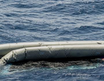 Más de cien muertos por el naufragio de un barco en el Mediterráneo