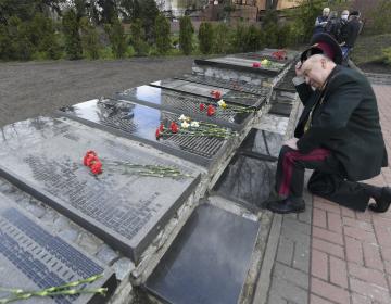 35 años de Chernóbil: la explosión dejó aproximadamente 100,000 muertos por los efectos radiactivos