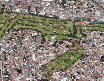 Estado comparó Club Campestre con tres predios rurales a expropiar y eligió el campo de golf