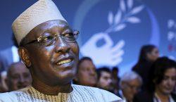 El presidente de Chad muere en un tiroteo; ostentaba el…